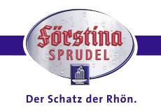 Förstina - Premium-Sponsor der 1. Fussballschule Schweinfurt