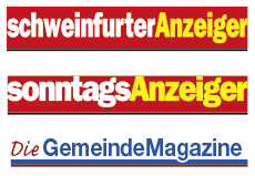 Schweinfurter Anzeiger - Premium-Sponsor der 1. Fussballschule Schweinfurt
