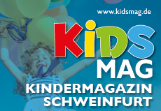 KIDS MAG - Kindermagazin Schweinfurt