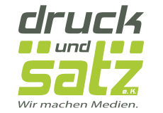 Druck & Satz e.K. - Premium-Sponsor der 1. Fussballschule Schweinfurt
