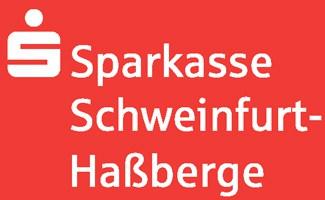 Sparkasse Schweinfurt-Haßberge Goldsponsor